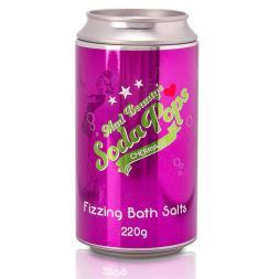 Soda Pop Bath Salts