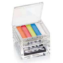 Body Paint Compact Kit
