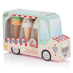 Ice Cream Van Lip Gloss