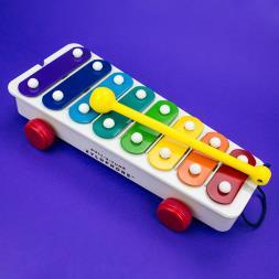 Fisher Price Classics - Xylophone