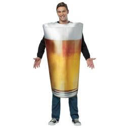 Beer Pint Costume