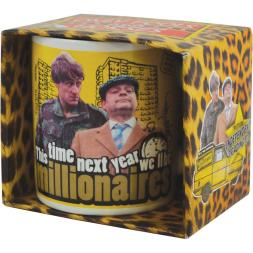 Only Fools And Horses 'This Time Next Year' Mug