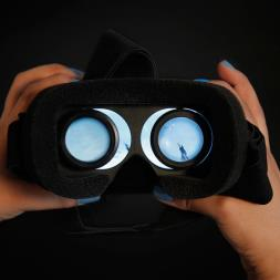 Immerse - Virtual Reality Headset