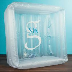 G Spa Foot Spa Gift Set