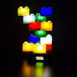 Light Stax - LED Building Blocks