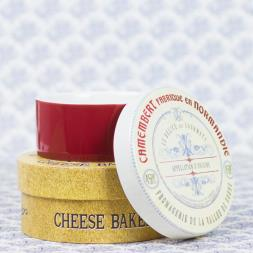 Stoneware Camembert Cheese Baker