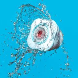 Waterproof Floating Bluetooth Speaker