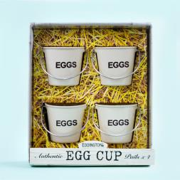 Bucket Egg Cups