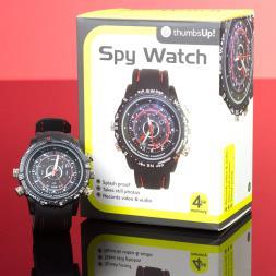 Spy Watch