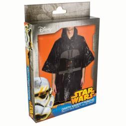 Darth Vader Poncho