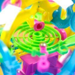 Addictaball Maze 2