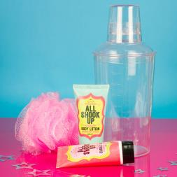 All Shook Up Bath Gift Set