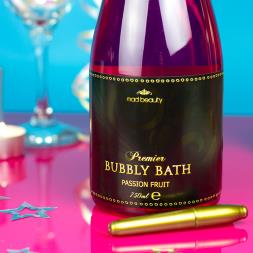 Message On A Bottle - Bubbly Bubble Bath