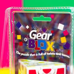 Gearblox Puzzle