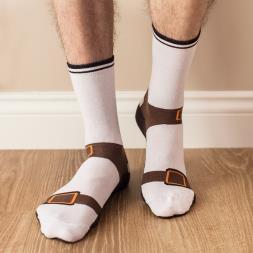 Sandal Socks