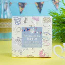 The Great British Bathe Off Bath Melts