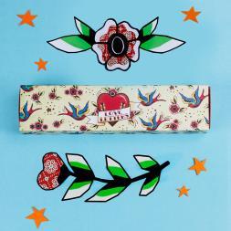 Tattoo Pencil Gift Set