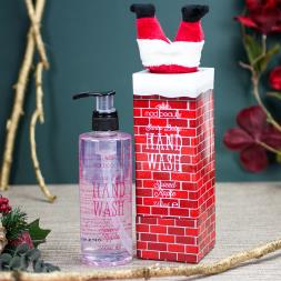 Santa Baby Handwash - Spiced Apple