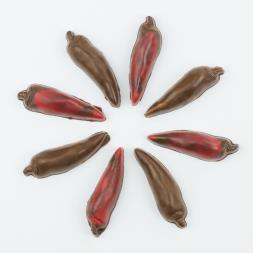 Milk Chocolate Chillies