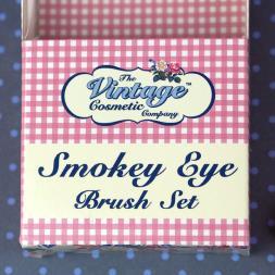 Smokey Eyes Brush Set