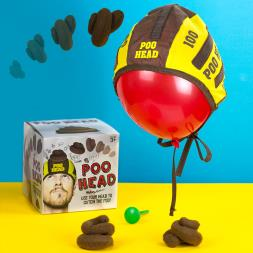 Poo Head - The Poo Flinging Game