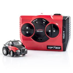 Worlds Smallest Remote Controlled Turbo Racer