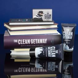 A Clean Getaway