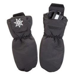 Battery Heated Thinsulate Mittens - Small/ Medium