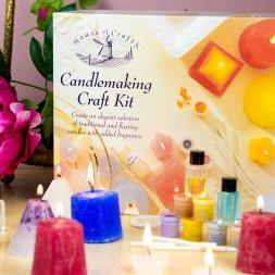 Candlemaking Craft Kit