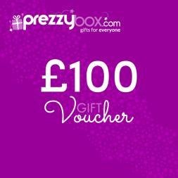 £100 Gift E-Voucher