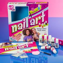 Magic Nail Lab