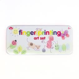 Finger Painting Art Set