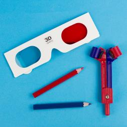 The Incredible 3D Doodle Kit