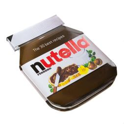 Nutella Cookbook