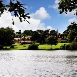 Luxury Champneys Overnight Escape Special Offer