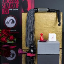 A Deeper Shade Of Red Board Game