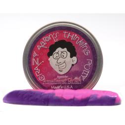 Heat Sensitive Hypocolour Thinking Putty