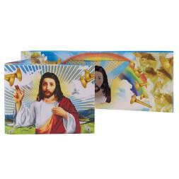 Jesus Sonic Wallet