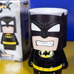 Batman Look A Lite