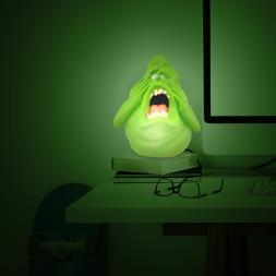 Ghostbusters Battery Operated Lamp