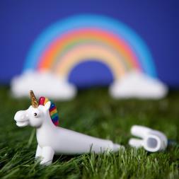 Unicorn Pen