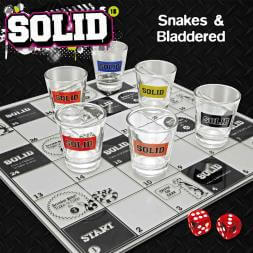 Snakes And Bladdered