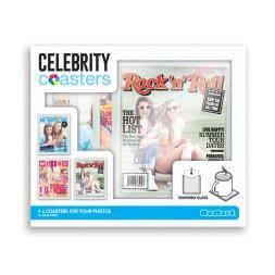 Celebrity Coasters
