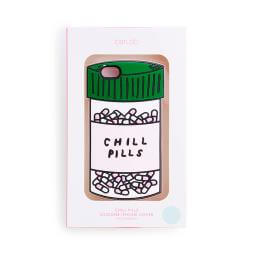 Chill Pills Silicone iPhone 6 Case