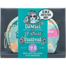 Damsel In D-Stress - Campervan Festival Kit