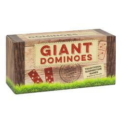 Summertime Games - Giant Dominoes