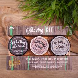 Hello Handsome! Shaving Kit