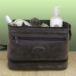 Personalised Expandable Wash Bag