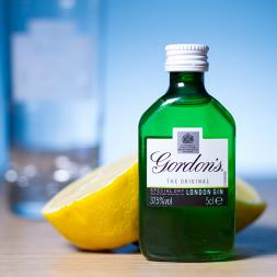 Personalised Gin O'Clock Set
