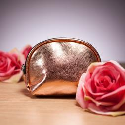 Damsel In D-Stress - Emergency Essentials - Rose Gold